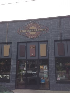 Asheville Pizza & Brewing Company