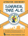 Atwater Summer Time Ale