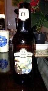 Bateman's Victory Ale