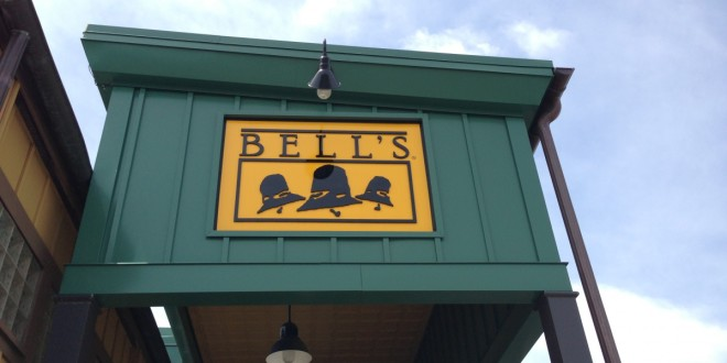 Bell's Brewery Inc