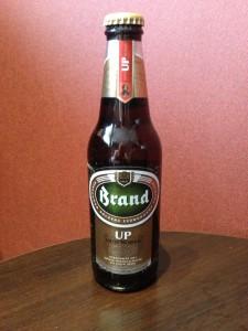 Brand UP (Urtyp Pilsener)