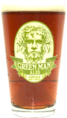 Green Man Octoberfest