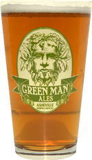 Green Man Pale