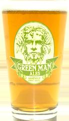 Green Man Summer Wheat