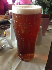 Greene King IPA Chilled