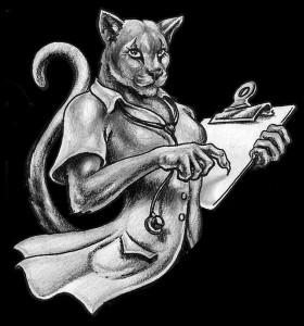 Odd13 Doctor Cougar
