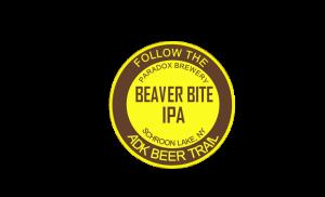 Paradox Beaver Bite IPA