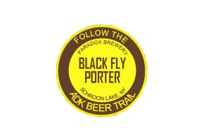 Paradox Black Fly Porter