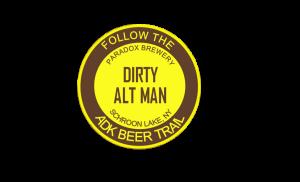 Paradox Dirty Alt Man