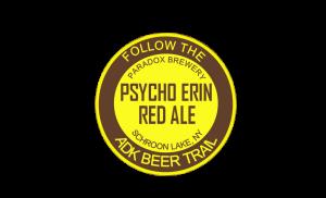 Paradox Psycho Erin