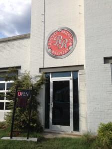 Roanoke Railhouse Brewing Company