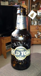 Robinson's Old Tom Barley Wine