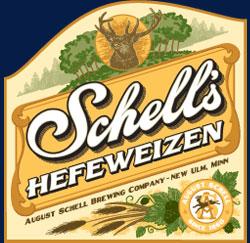 Schell's Hefeweizen