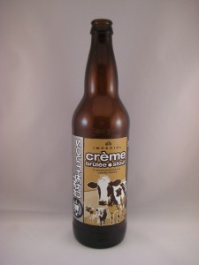 Southern Tier Creme Brulee Imperial Milk Stout