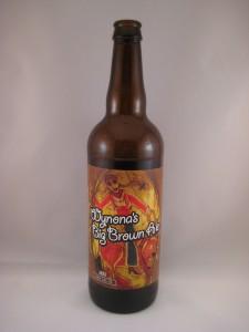 Voodoo Wynona's Big Brown Ale