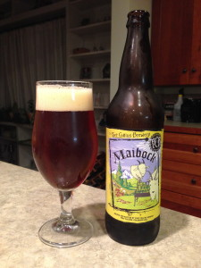 Fort Collins Maibock