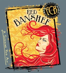 Fort Collins Red Banshee