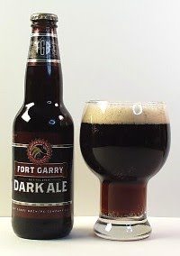 Fort Garry Dark Ale