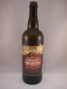 Founders Frangelic Mountain