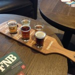 Frog XVI sampler flight