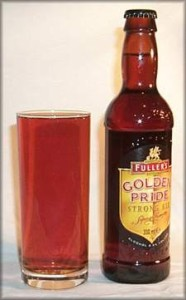 Fuller's Golden Pride Strong Ale
