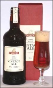 Fuller's Vintage Ale 1998