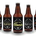 Gainford Beer Coop new branding