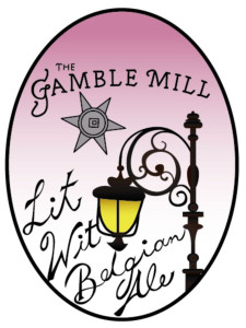Gamble Mill Lit Wit Belgian Ale