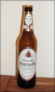 Gilde Bergadler Premium Pils