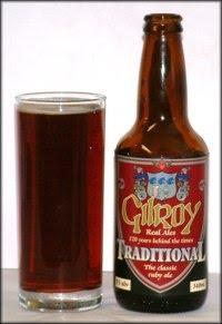 Gilroys Traditional