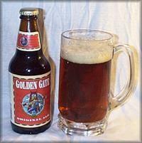 Golden Gate Original Brown Ale