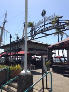 Gordon Biersch Brewery Restaurant - Honolulu