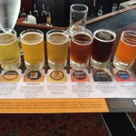 Gordon Biersch sampler