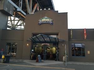 Granville Island Brewing Company - Vancouver