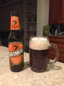 Grassau Nahuan Ale