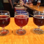 Great Divide Brewing sampler #2