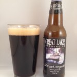 Great Lakes Edmund Fitzgerald Porter