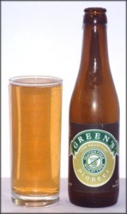 Greene King Strong Suffolk Vintage Ale