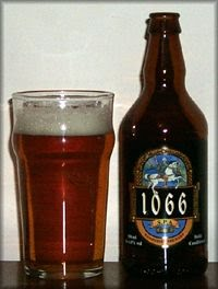 Hampshire Brewery 1066 SPA