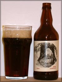 Hampshire Brewery Californian Red