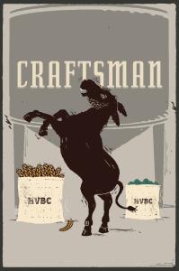 Happy Valley Craftsman