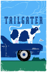 Happy Valley Tailgater