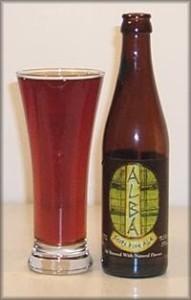 Heather Alba Scots Pine Ale