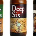 Heavy Seas releases - Dec 2014