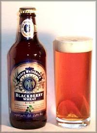 Henry Weinhard's Blackberry Wheat Ale