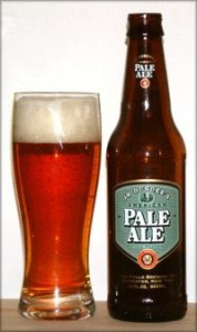 Dundee's American Pale Ale