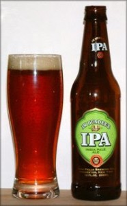 Dundee's IPA