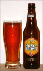 Dundee's Original Honey Brown