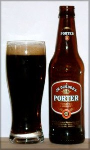 Dundee's Porter
