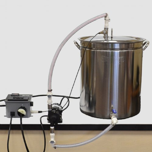 How Viable Is Electric Brewing Biab Beer Infinity